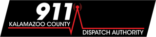 Kalamazoo 911 Dispatch Authority logo