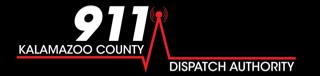 Kalamazoo 911 Dispatch Authority logo